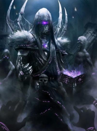 Попаданец превращение перерождение в демона фанфик