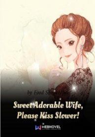 Sweet Adorable Wife